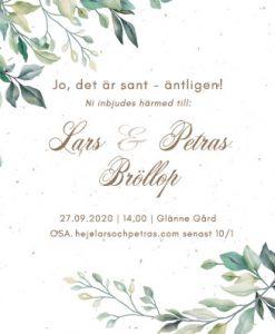 Bröllop&Fest